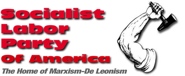 Socialist Labor Party of America               head